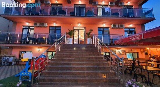 Billeder af Gostevoi dom Kamela – Billeder af Anapa - Tripadvisor