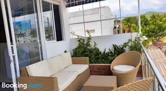 Tripadvisor - صور مميزة لـ Hotel Santa Marta - سانتا مارتا صور فوتوغرافية