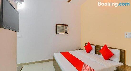 Εικόνες του OYO 76206 Kanak Residency – Φωτογραφίες από Φαρινταμπάντ - Tripadvisor