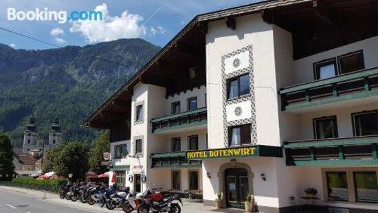 Hotel Botenwirt