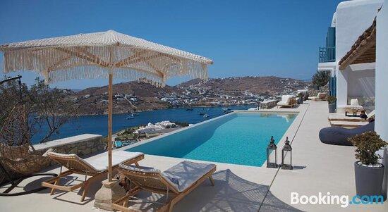 Pictures of V&V Guest House - Luxury Suites - Mykonos Photos - Tripadvisor