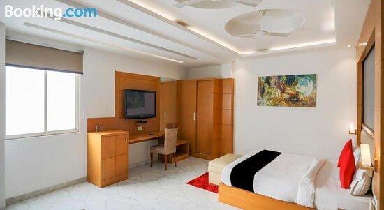 Bilder von Capital O 75001 Hotel Cannon – Fotos von Neu-Delhi - Tripadvisor
