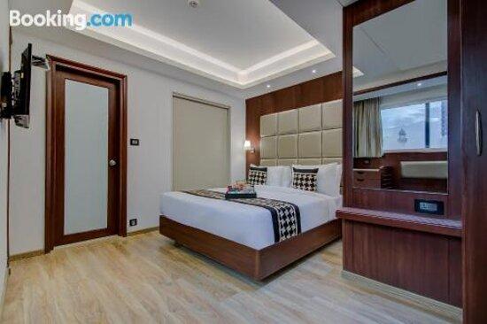 Tripadvisor - תמונות של Ayra Hotel - בנגלור תצלומים