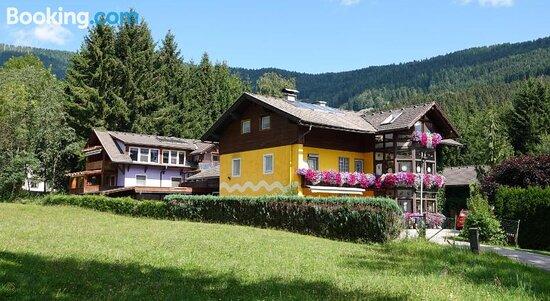 Pictures of Ferienwohnung Griesser - Arriach Photos - Tripadvisor