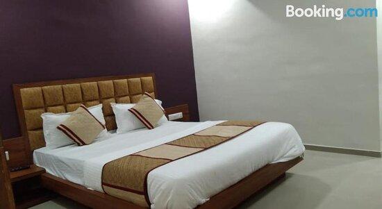 Capital O 80892 Hotel Mapleの画像 - アフマダーバードの写真 - トリップアドバイザー