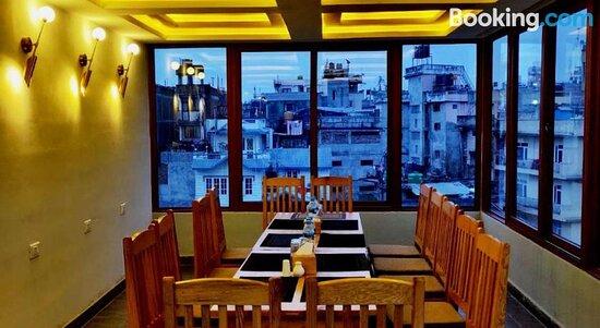Tripadvisor - תמונות של Hotel Khang Ri - קטמנדו תצלומים
