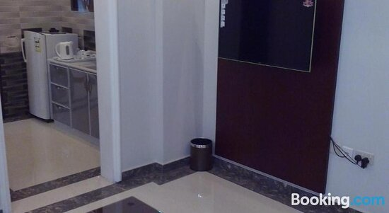 Tripadvisor - תמונות של Nouran Hotel Apartments - אל ג'ובייל תצלומים