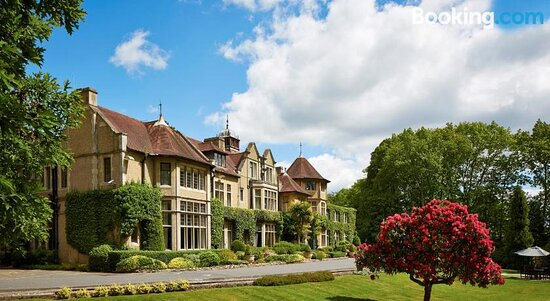 Pictures of Macdonald Frimley Hall Hotel & Spa - Camberley Photos - Tripadvisor