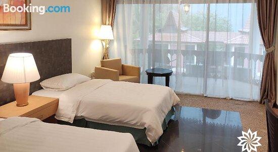 Pictures of Putera Island Resort - Melaka Photos - Tripadvisor