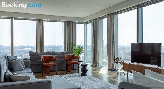 Tripadvisor - תמונות של City Suites - מוסקבה תצלומים