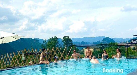 Fotografías de Mountain View Villa hotel - Fotos de Zhangjiajie - Tripadvisor