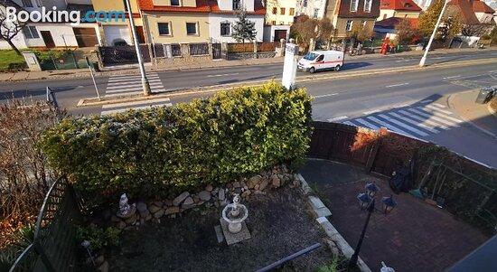 Ảnh về Villa Marit - Ảnh về Prague - Tripadvisor