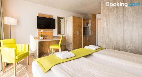OHO Rooms Geisingen - Digital Access Onlyの画像 - ガイジンゲンの写真 - トリップアドバイザー