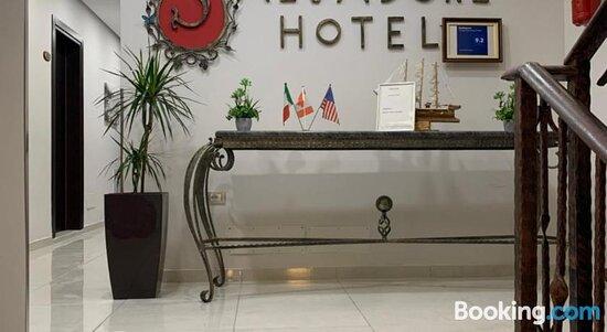 Pictures of Hotel Salvadore - Vlore Photos - Tripadvisor