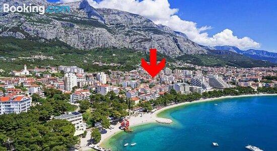 Fotografías de Apartments Vjeko - Fotos de Makarska - Tripadvisor