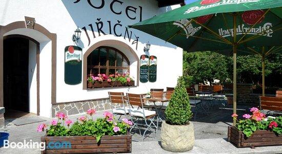 Ảnh về Hotel Jiricna - Ảnh về Petrovice u Susice - Tripadvisor