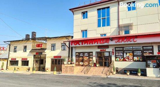 Pictures of Gostnitsa Liuks VIP - Vladikavkaz Photos - Tripadvisor
