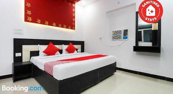 OYO 49595 Hotel Enroute Taj 的照片 - 阿格拉照片 - Tripadvisor