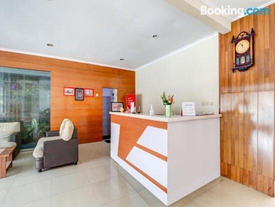 Ảnh về OYO 3341 Ten Guest House - Ảnh về Bandung - Tripadvisor