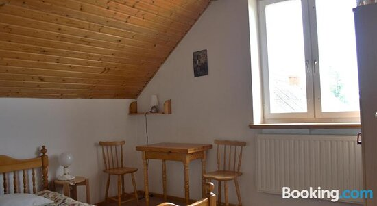Pictures of Dom Pod Czarnym Bocianem - Tykocin Photos - Tripadvisor
