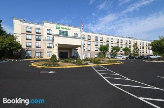 Holiday Inn Fredericksburg - Conference Center, An IHG Hotelの画像 - フレデリックスバーグの写真 - トリップアドバイザー