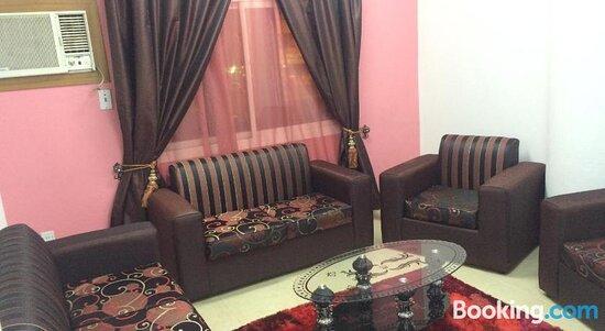 Fotografías de Al Sahab Hotel Apartments - Fotos de Abha - Tripadvisor