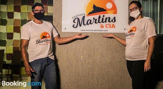 Pousada Martins E Ciaの画像 - フェルナンド デ ノローニャの写真 - トリップアドバイザー