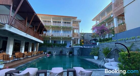 Tripadvisor - صور مميزة لـ Graha Residence Nusa Dua Bali - كوتا صور فوتوغرافية
