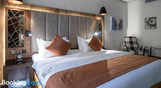 Gacine Hotelの画像 - メディナの写真 - トリップアドバイザー