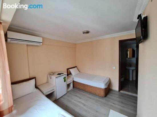 Gambar Hotel Basra - Istanbul Foto - Tripadvisor
