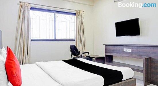 Tripadvisor - תמונות של Capital O 80999 Hotel Shri Balaji Executive - פונה תצלומים