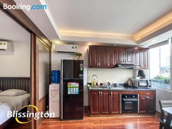 Pictures of Blissington Apartments & Hotels - Hanoi Photos - Tripadvisor
