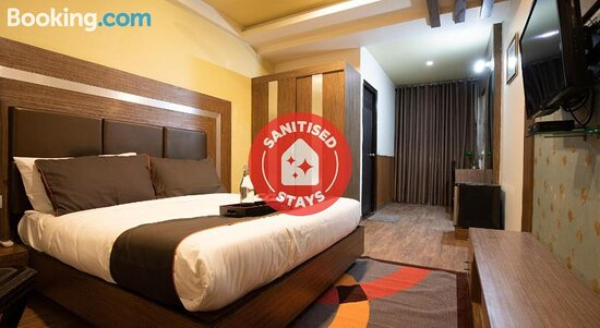 Pictures of Collection O 81345 Classic Guest House - Faridabad Photos - Tripadvisor