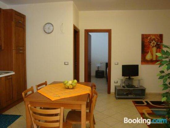 Gambar Appartamenti Campo - Sisilia Foto - Tripadvisor