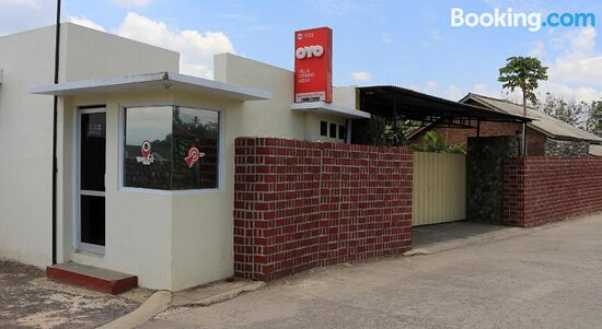 Tripadvisor - صور مميزة لـ OYO 1722 Villa Ciparay Indah - Garut صور فوتوغرافية