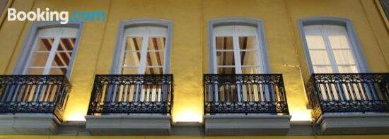 Tripadvisor - صور مميزة لـ Apartamentos Teatro Alicante - أليكانتى صور فوتوغرافية