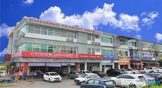 Pictures of Kuching Transit Inn - Kuching Photos - Tripadvisor
