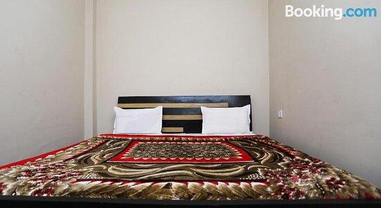 Fotografías de SPOT ON 40970 Hotel Amrit Castle - Fotos de Moradabad - Tripadvisor