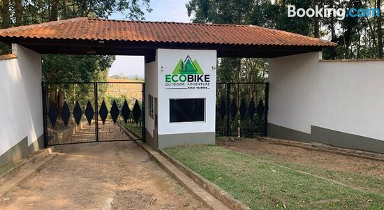 Ecobike Hotelの画像 - イタペバの写真 - トリップアドバイザー