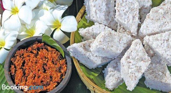 Foto's van Coconut Hill Homestay – foto's Mirissa - Tripadvisor