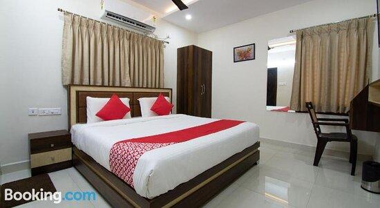 OYO 46991 Sk7 Service Apartmentsの画像 - ヴィジャヤワダの写真 - トリップアドバイザー