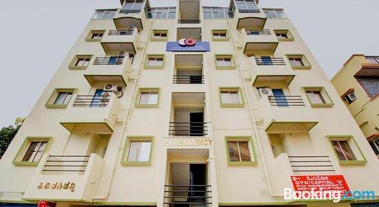 Capital O 72587 Pv Residencyの画像 - ベンガルールの写真 - トリップアドバイザー