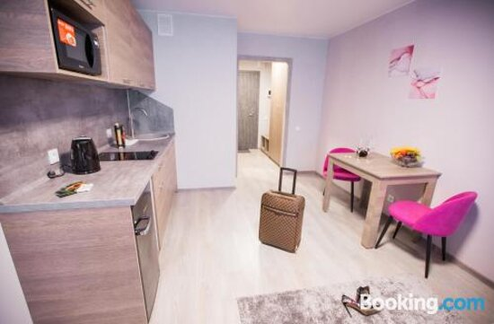 Tripadvisor - תמונות של Apart Hotel  М97 - סנט פטרסבורג תצלומים