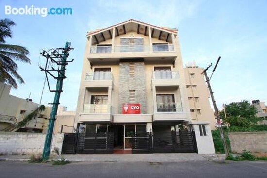Fotografías de SPOT ON 6862 Hotel Tulip Plaza - Fotos de Bangalore - Tripadvisor