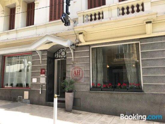 Pictures of Azur Hotel - Beausoleil Photos - Tripadvisor