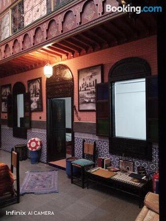 Riad Mamahouse Marrakechの画像 - マラケシュの写真 - トリップアドバイザー