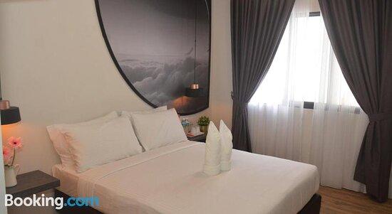 Tripadvisor - תמונות של De Luna Hotel - קואלה למפור תצלומים