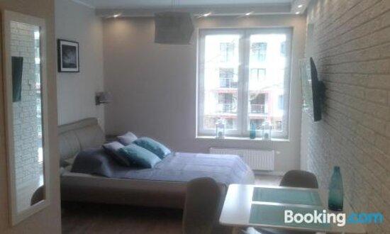 Billeder af Apartament Z Basenem (OS. Polanki) – Billeder af Kolobrzeg - Tripadvisor