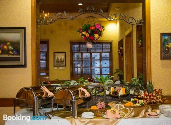 Hotel Cafeの画像 - オコタルの写真 - トリップアドバイザー