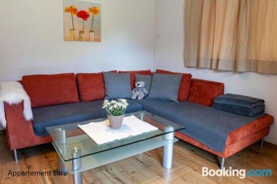 Εικόνες του Appartement Lara & Lea – Φωτογραφίες από Zell am Ziller - Tripadvisor